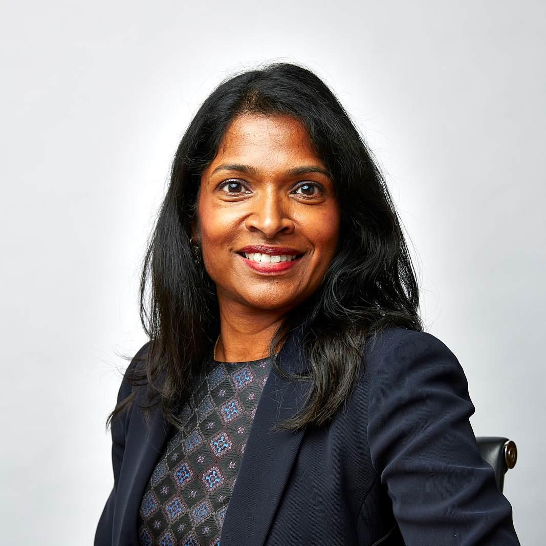 Natasha Silva