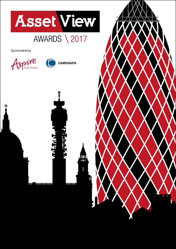 Asset View Awards 2017