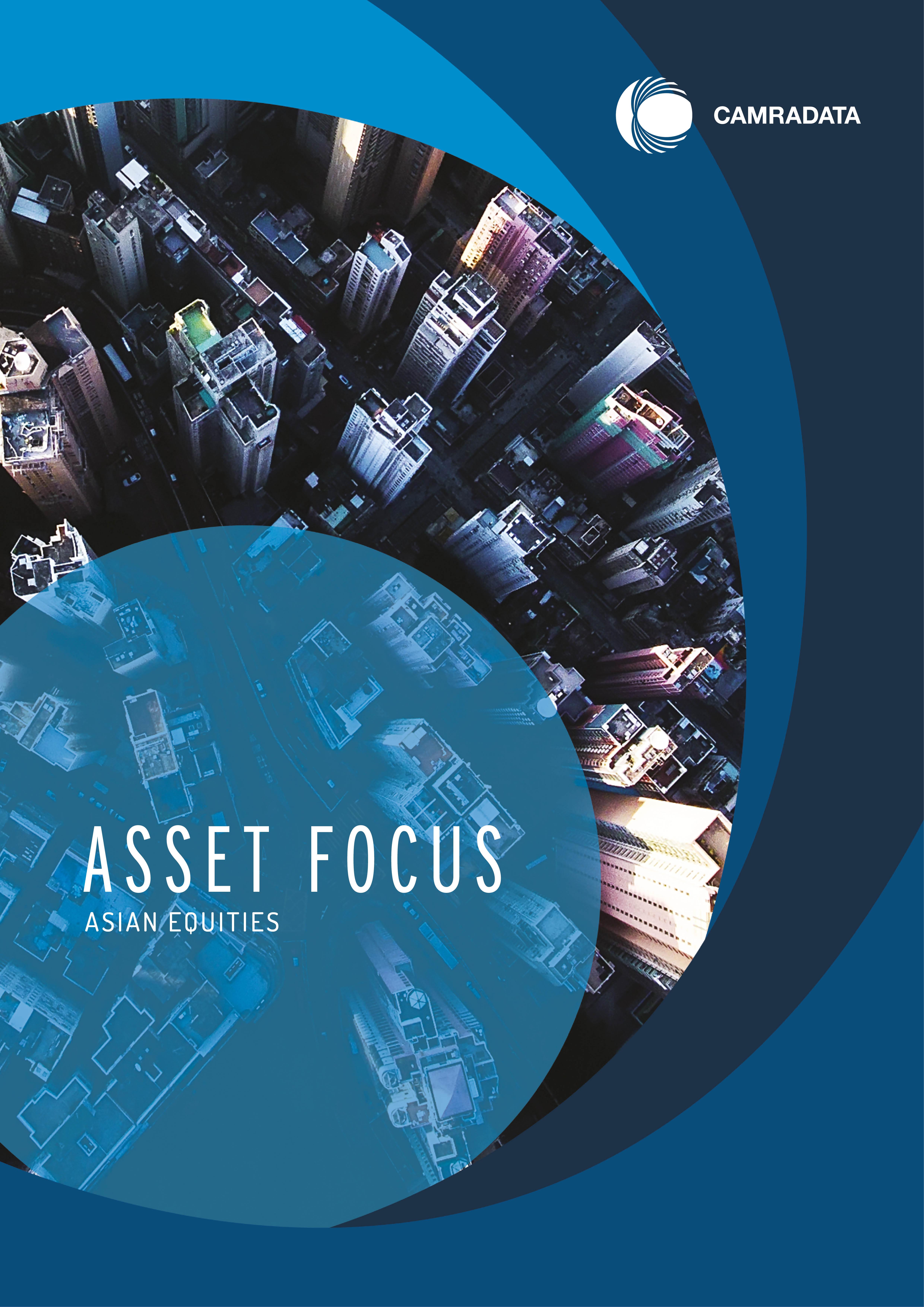 April 2019 – Asian Equities