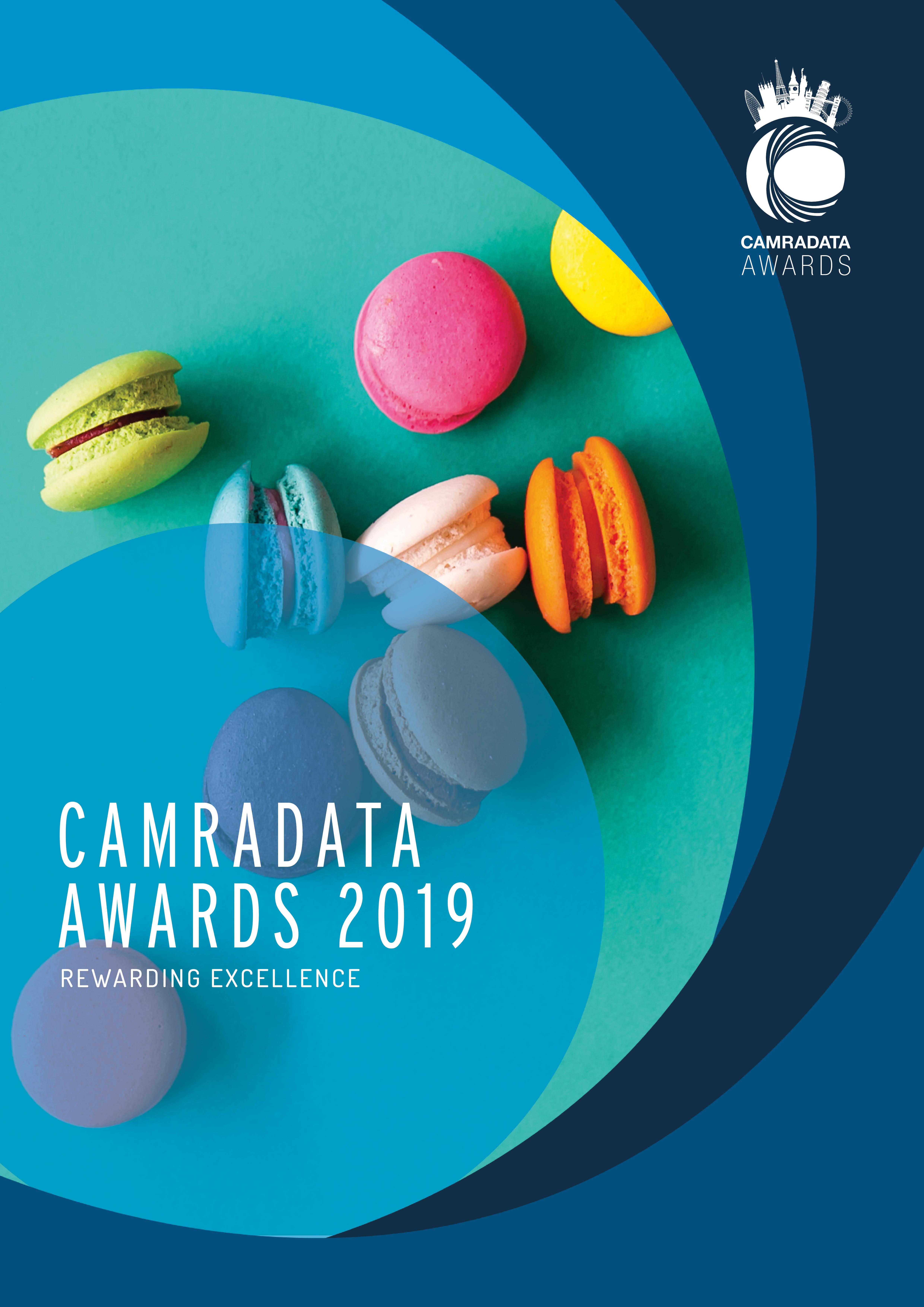 CAMRADATA Awards 2019