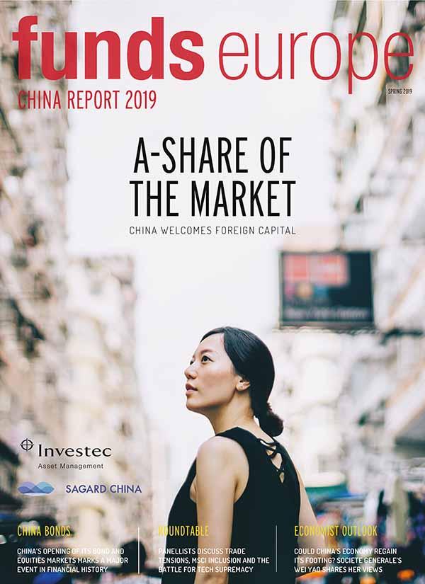 China Report 2019