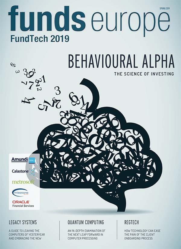 FundTech Spring 2019