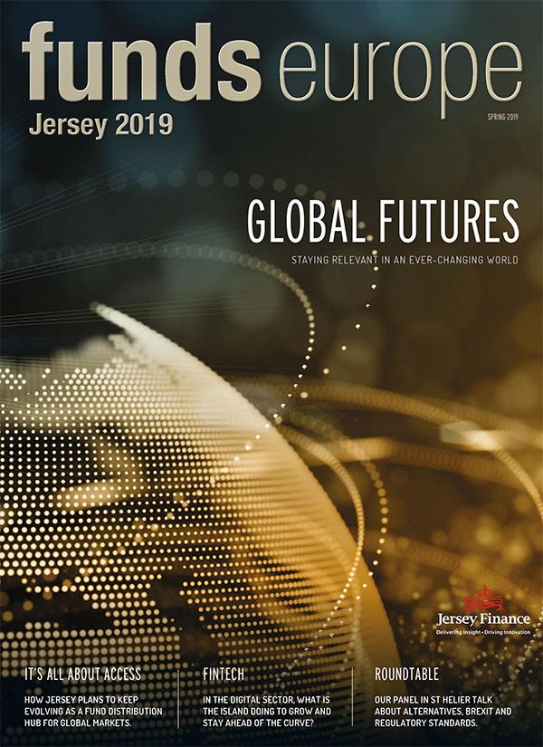 Jersey Report 2019