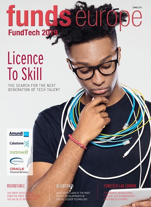 FundTech Summer 2019