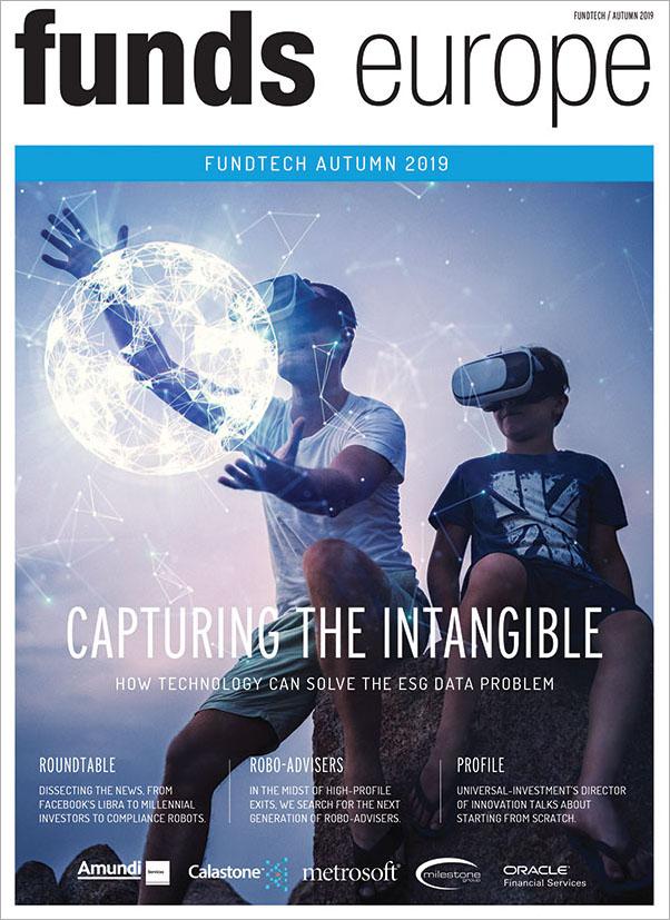 FundTech Autumn 2019