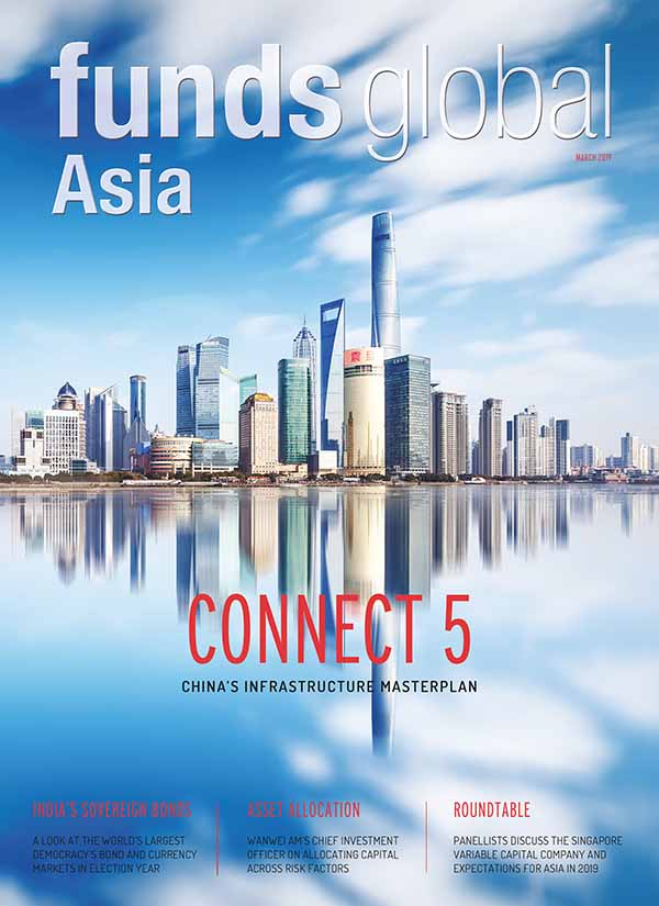 Funds Global Asia – March 2019