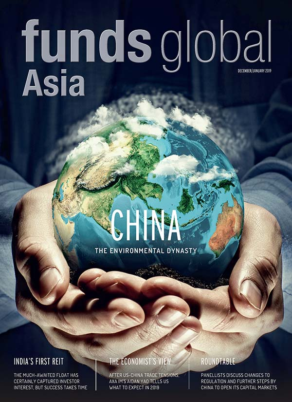 Funds Global Asia – December 2018