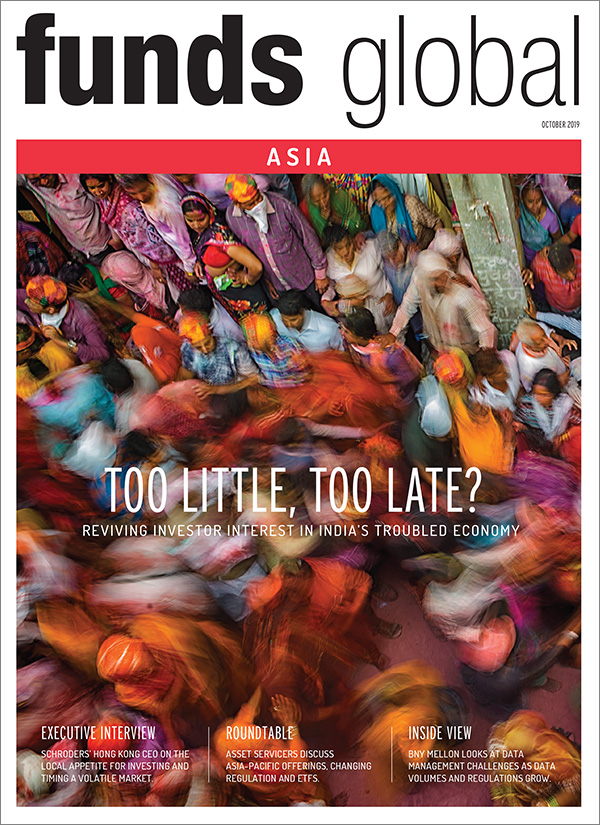 Funds Global Asia – October 2019