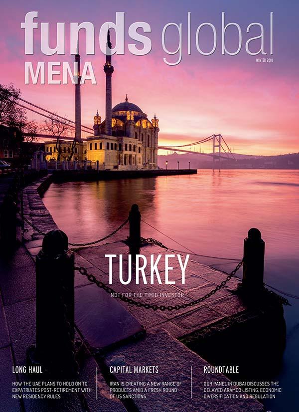 Funds Global MENA – Winter 2018