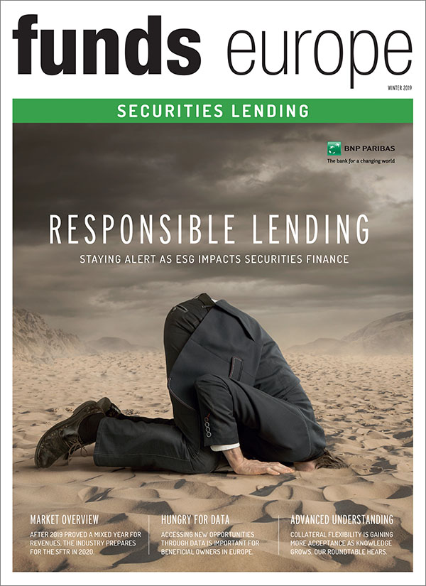 SEC Lending Report 2019