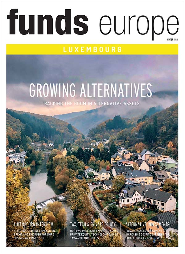 Luxembourg Report 2020