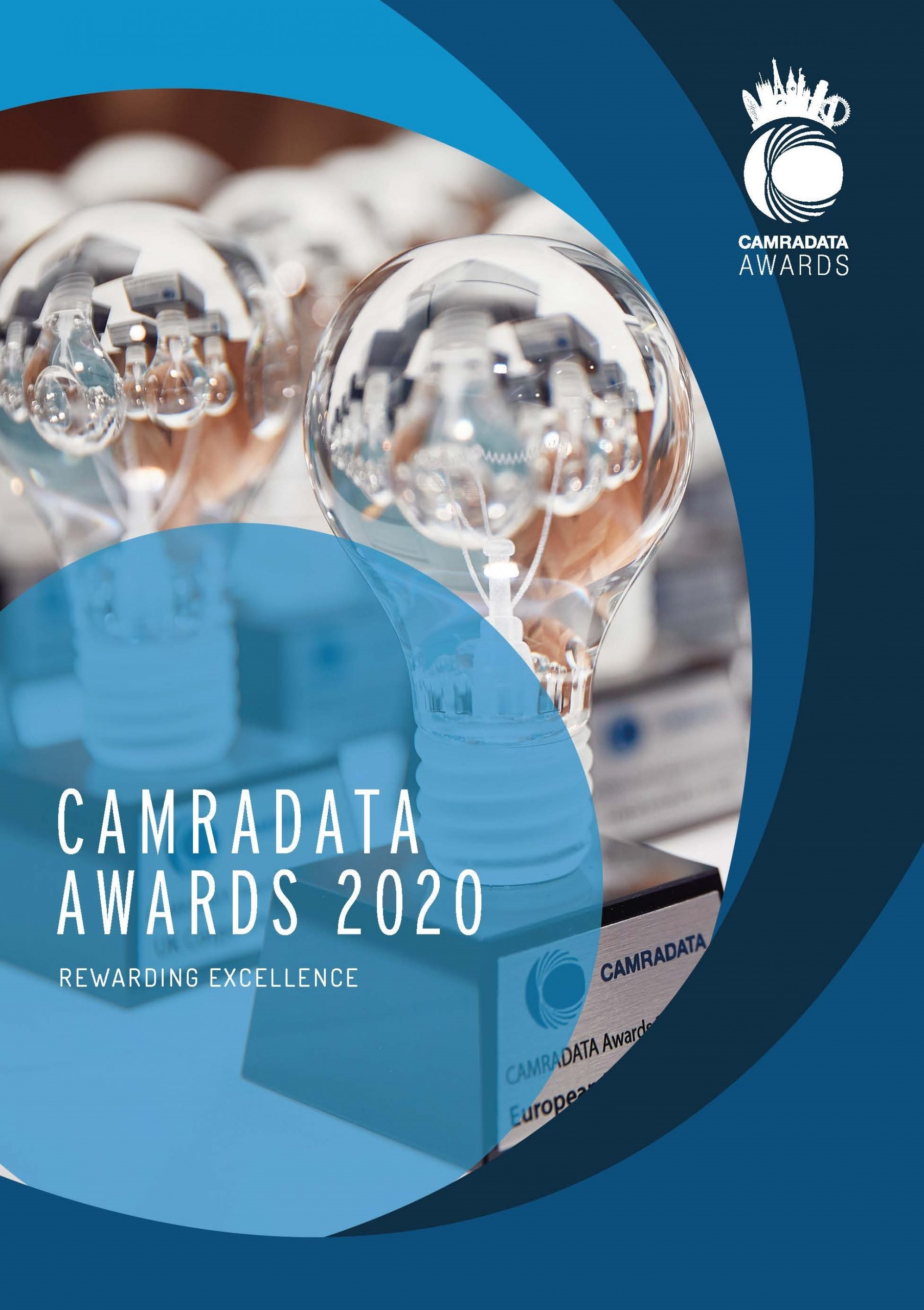 CAMRADATA Awards 2020