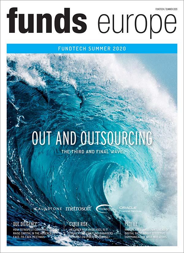 Fundtech Summer 2020