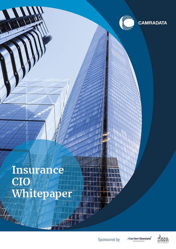 Insurance CIO
