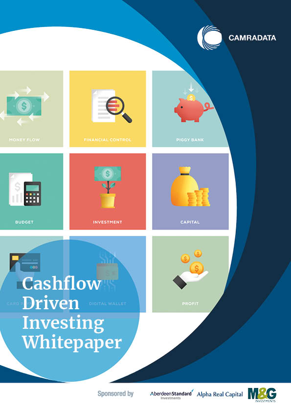 Cashflow Driven Investing