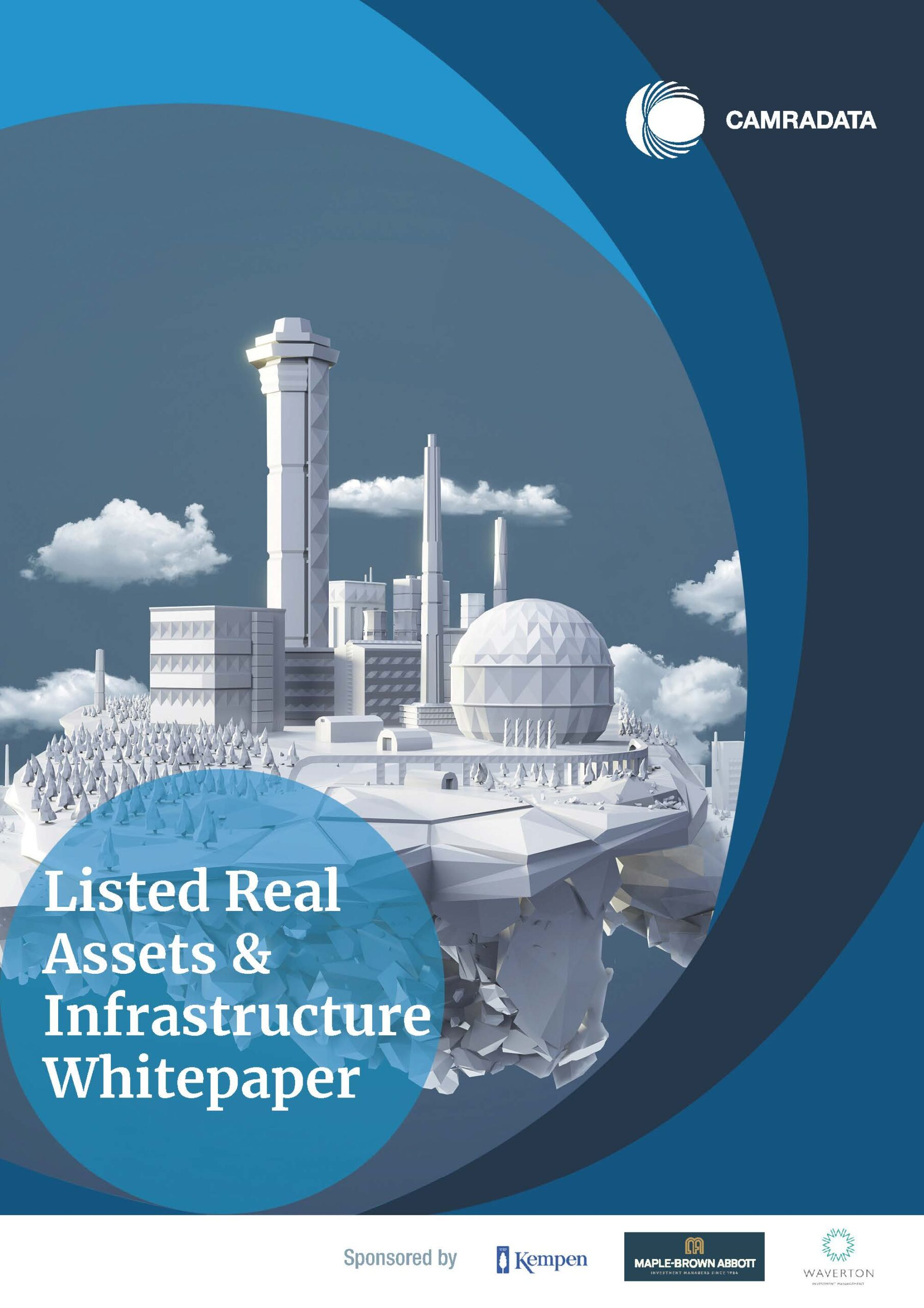 Listed Real Assets & Infrastructure
