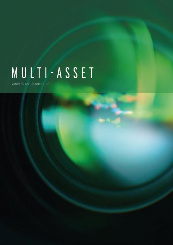 Multi Asset