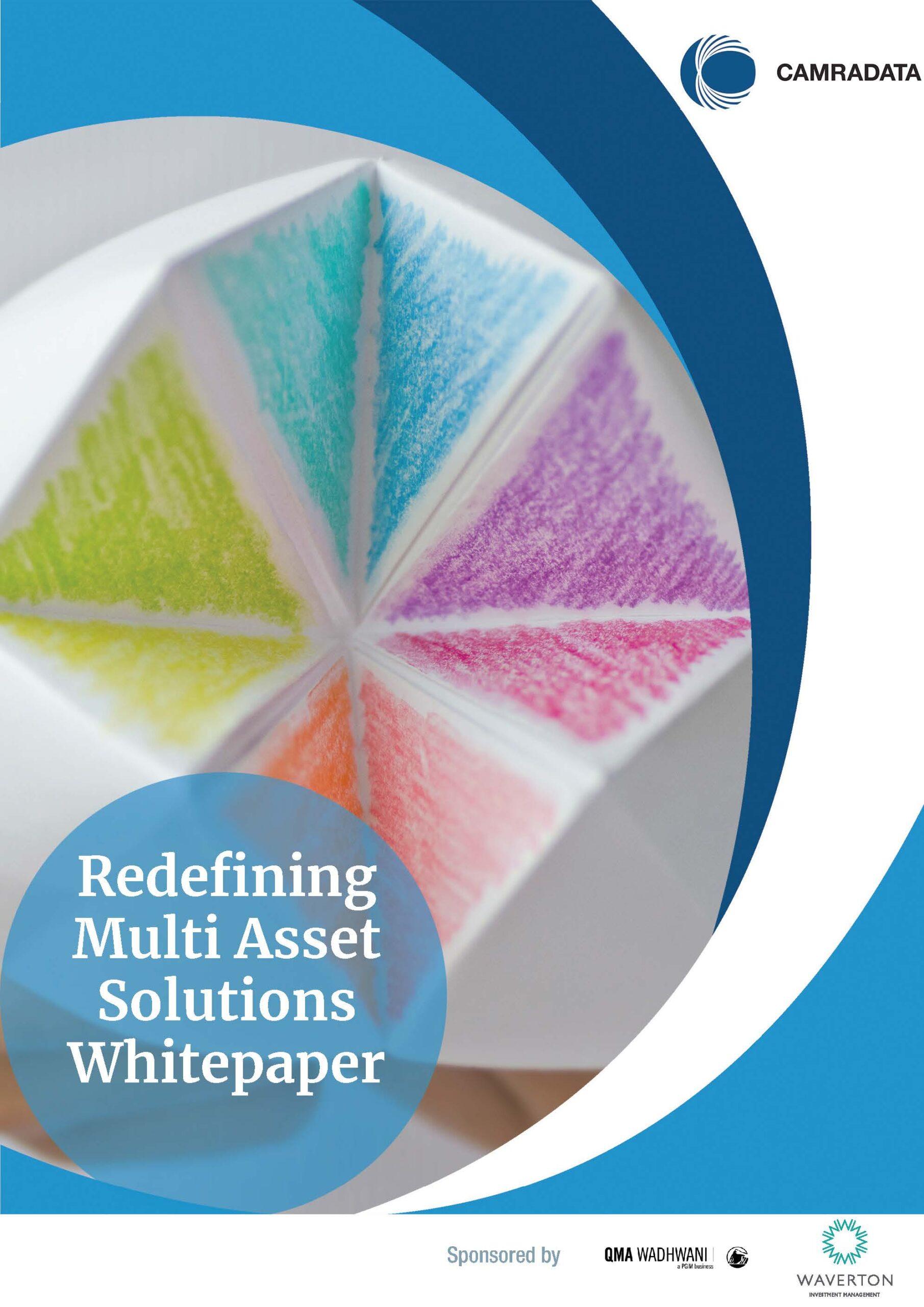 Redefining Multi Asset Solutions